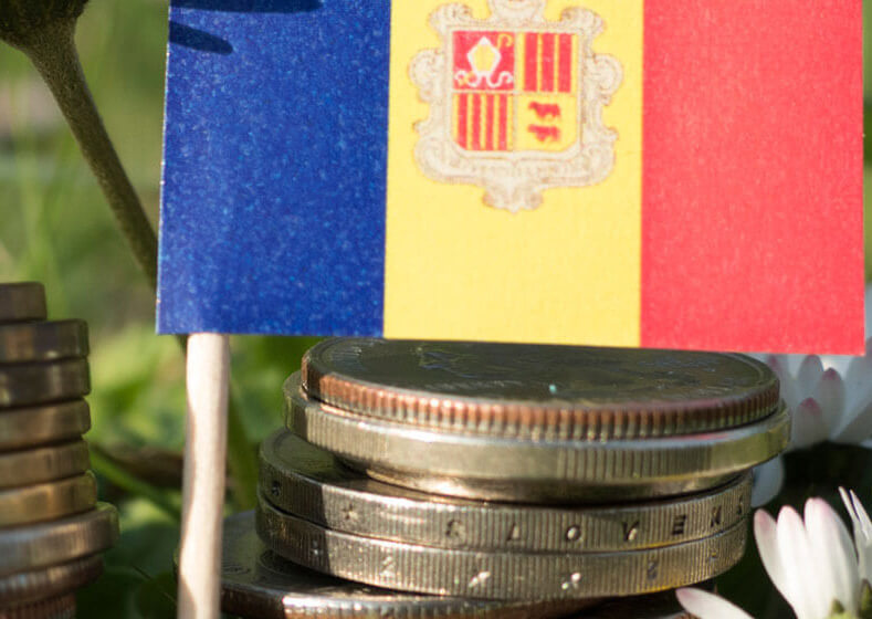 les impôts sur les sociétés en Andorre