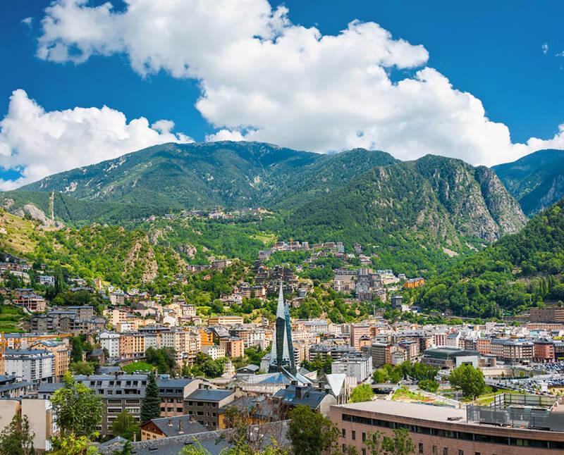 Set Up Andorra, votre atout indispensable pour une expatriation en toute sérénité