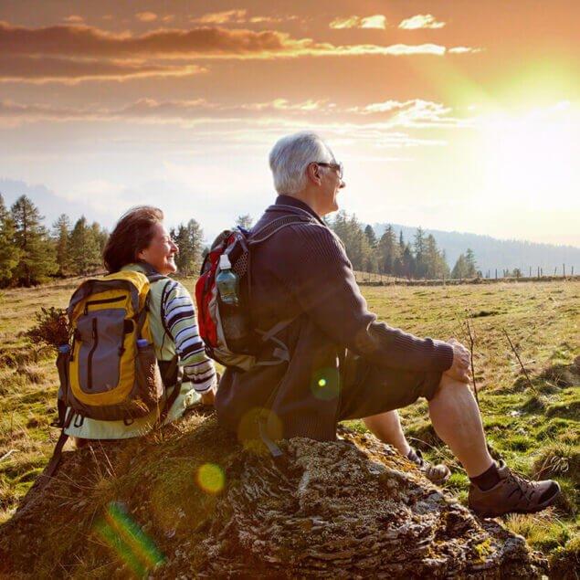 Vivre sa retraite en Andorre