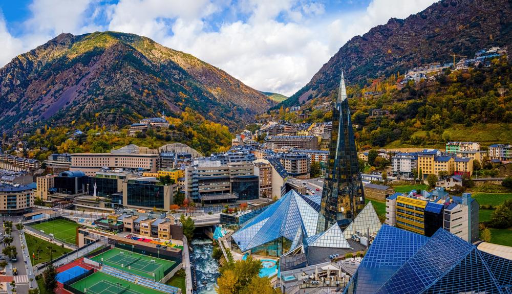 5 avantages à vivre en Andorre