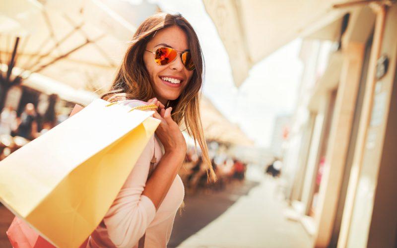 Le shopping en Andorre