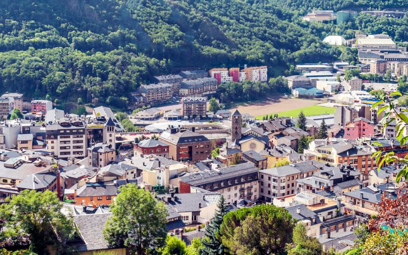 Quelles sont les conditions pour vivre en Andorre et s'y installer