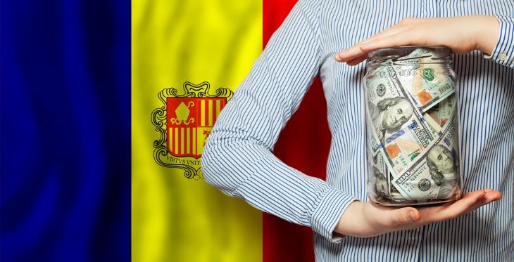 Banque en Andorre